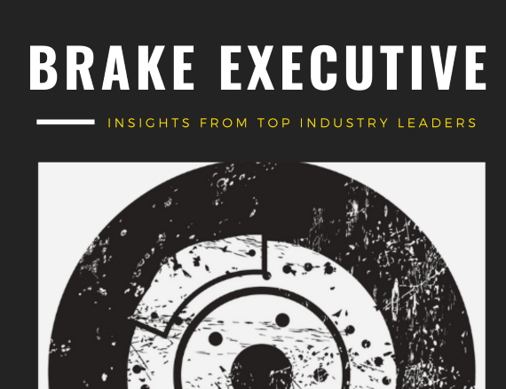 Brake Executive - Issue 01