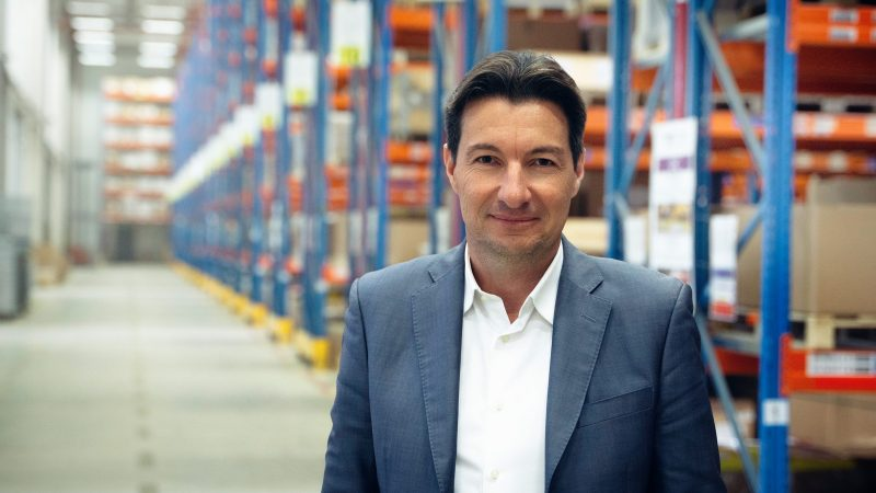 Clement De Valon Appointed Aftermarket EVP at TMD Friction