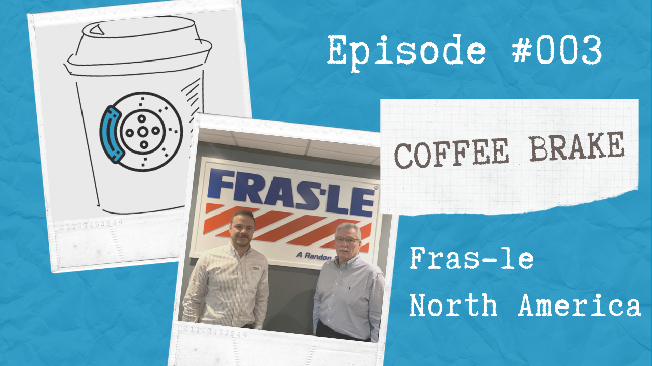 Coffee Brake - Fras-le North America
